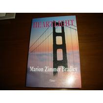 Heartlight - Marion Zimmer Bradley ( Livro Semi Novo )
