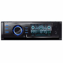 Stereo Mp3 Usb Suzuki Time Frente Desm Am Fm Digit 1año Gtia