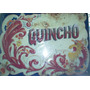 Carteles Antiguos Chapa Gruesa 29x41cm Quincho