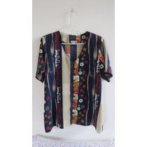 Camisas Y Blusas De Dama Tallas Grandes L Y Xl