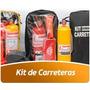 Kit De Carretera Reglamentario Para Todo Auto