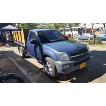 Luv D-max Mc 2.4 Gasolina