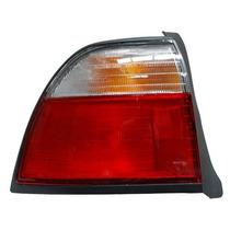 Calavera Honda Accord 96-97 Rojo/bco Ext Izquierda