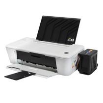 Impresora Hp1015+sistema De Tinta Continua Instalado