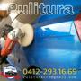 Pulitura 3m,pulitura Faros,limpieza Tapiceria, Papel Ahumado