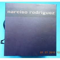 Venta Caja Original Narciso Rodriguez/armable / Fotos Reales