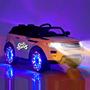 Carro A Bateria Range Rover Evoque Pantalla Tactil.