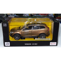 1:24 Volvo Xc60 Cobre Rastar C Caja