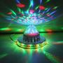 Mini Láser Luz Led Giratoria Discoteca Dj Fiesta Eventos