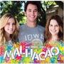Cd Malhação Nacional 2013