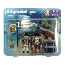 Playmobil Conjunto Pirata Blister - 5946