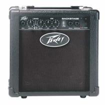 Amplificador P/ Guitarra Electrica Peavey Backstage 10 Watts