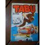 Antigua Revista Tabu Balas Delatoras Juan Solucio C. Raineri