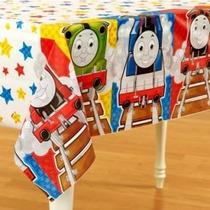 Thomas Tomas Tren Mantel Fiesta Infantil Decoracion Recuerdo