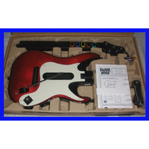 Guitarra Xbox 360 Guitar Hero Rock Band Xbox360