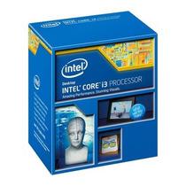 Processador Intel I3 4170 Box Com Cooler Novo E Lacrado.