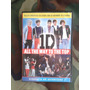 One Direction All The Way To The Top Dvd