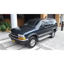 Chevrolet Blazer 4x4 Modelo 1998