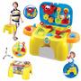 Juguete Didactico Banquito Playa Set Playa Zippy Toys
