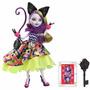 Ever After High Hija De Alta Gatito Kitty Cheshire 2015