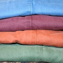 La Martina, Brooksfield, Tommy Pantalones 100% Pima Cotton