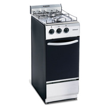 Cocina Martiri Kitchenette Acero Inox 2 Hornallas Gas Natura