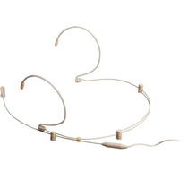 Frete Grátis - Jts Cm-825i Microfone Headset Bi-auricular