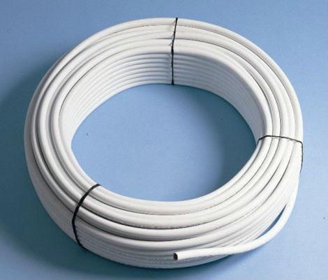 Tubos pex 16mm p agua fria quente calefa ao100m frete - Tuberia de agua ...