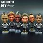 Figuras De Coleccion - Futbolistas 2014 Kodoto