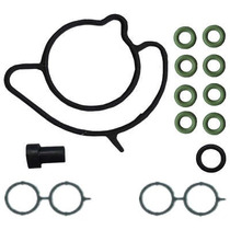 Kit Inj Elet M Point Ford Fiesta Ka 1.o 1.3 Endura Sistema I