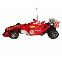 Carrinho Controle Remoto Formula1 Deluxecar 1:24 Lindo!!!