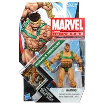 Marvel Universe Hercules !