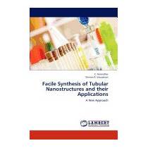 Facile Synthesis Of Tubular Nanostructures And, Narendhar C