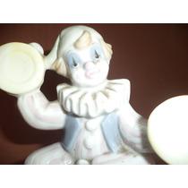 Estatuilla Musical Importade Porcelana Coleccion Monti Piero