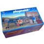 Playmobil Lejano Oeste 13278 Carreta Bandidos Western