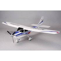 Avião Art-tech Cessna 182 4ch 2.4ghz Brushless