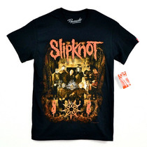 Slipknot Playera 100% Original