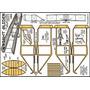 Planos, Diseños Y De Todo Lo Relacionado Con Aeromodelismo