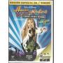 Hannah Montana Miley Cyrus Lo Mejor De 2 Mundos Dvd Doble