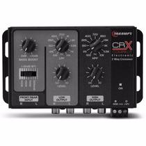 Crossover Taramps Crx Compact Mini Mesa 2 Vias Lançamento