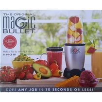 Extractor De Jugos Magic Bullet