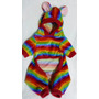 Ropa Para Mascota Perro Gato Pijama Completa Calientita