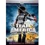 Dvd Team America Detonando O Mundo - Proibido Para Menores