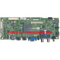 Placa Principal Le3973(a) Semp Toshiba 5800-a5m69b-0p10