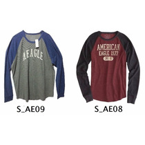Sweters American Eagle Talla Xxl, 2xl Originales