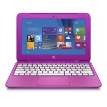 Laptop Hp Stream 11 Laptop Incluye Office 365 Personal Nueva