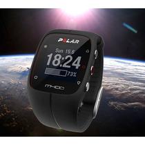 Reloj Pulsometro Gps Polar M400 Smartwatch Sensor Bluetooth