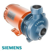 Bomba Para Agua De 1-1/2 Hp Marca Siemens