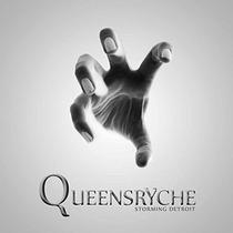Queensrche Storming Detroit Lp 2vinilos Imp.nuevo En Stock