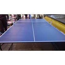 Mesa De Ping-pong Clauven